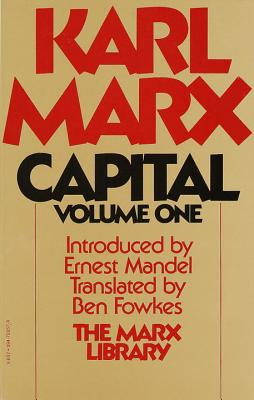 Capital By Marx, Karl/ Fowkes, Ben